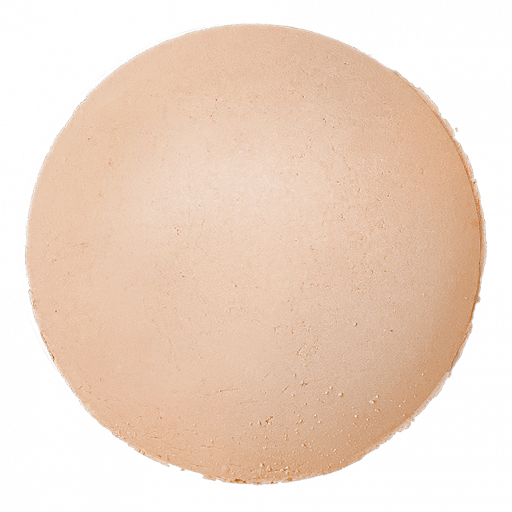 Coverage Cream Beige