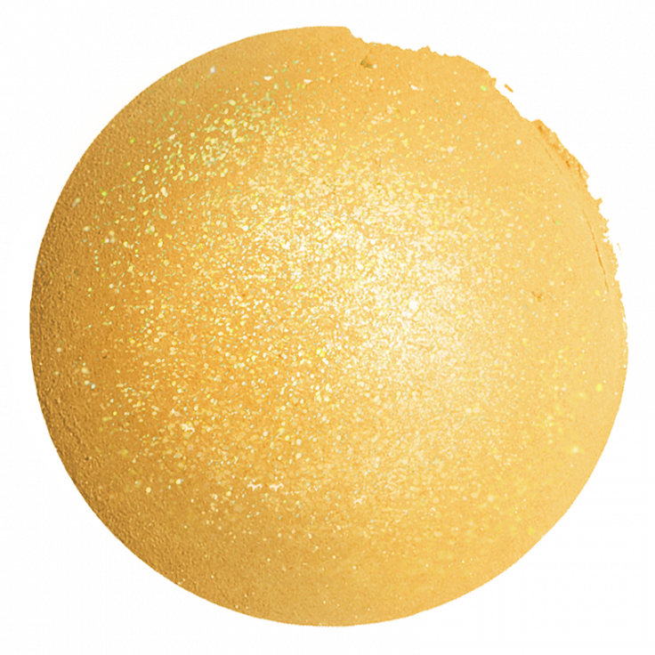 Pigment Golden Star